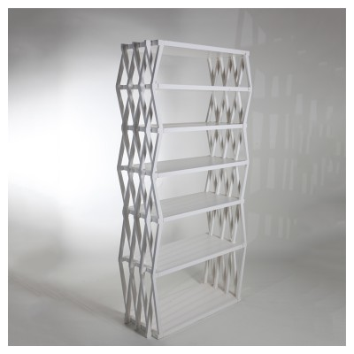 ZIGZAG Book shelve