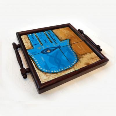 Blue Kaf