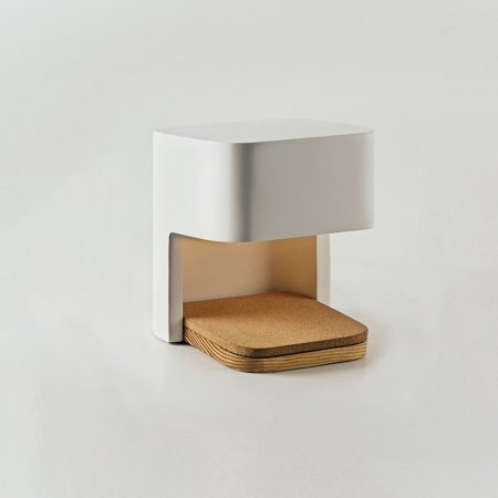 Brick Lamp 1