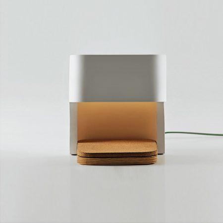 Brick Lamp 2