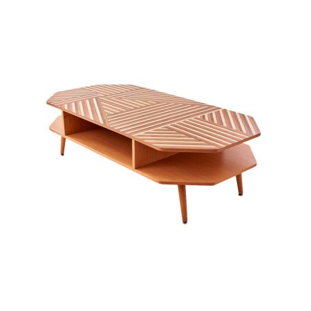 Geo Coffee Table 1