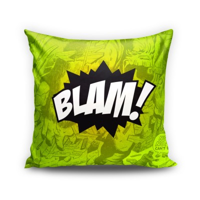 Blam Cushion