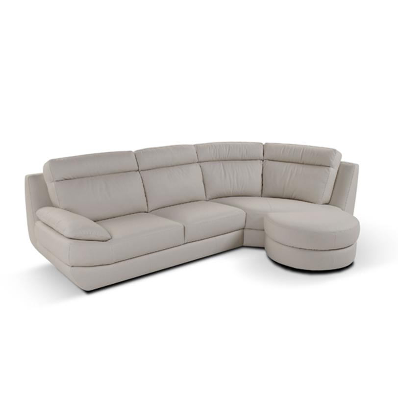 Pandora Lshape Corner Gt Blend Furniture