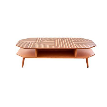 Geo Coffee Table 1 -2